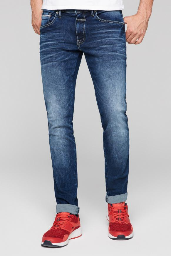 Comfort-Flex Denim DA:VD dark blue used