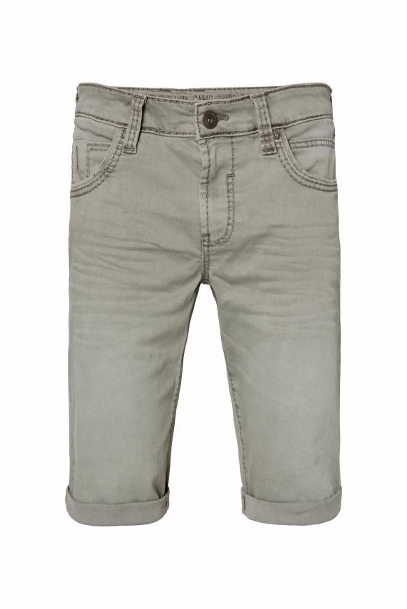 Coloured Skater Shorts RO:BI light olive