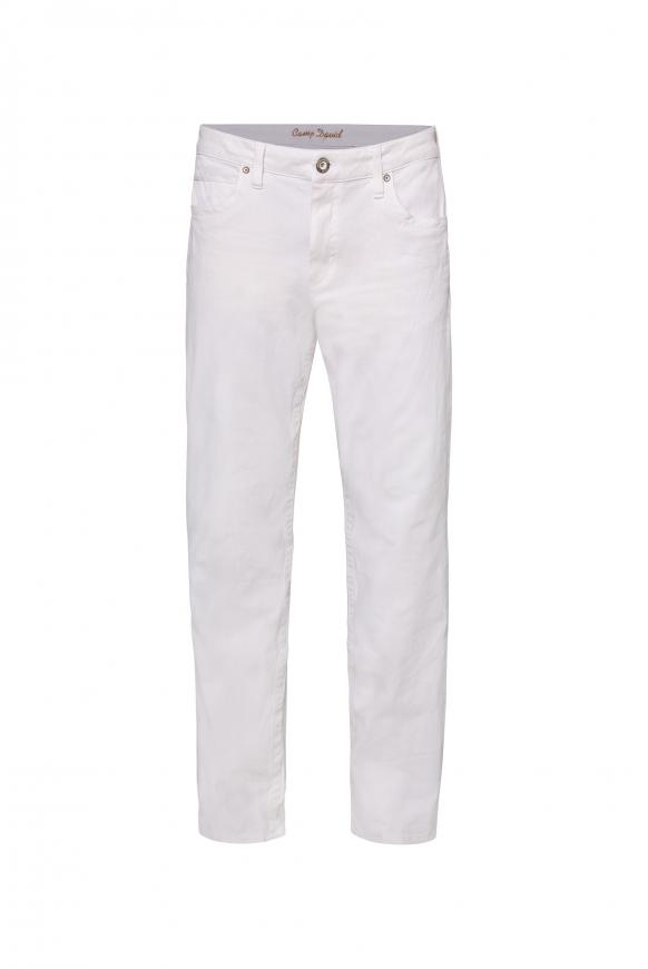 Jeans CO:NO mit komfortabler Beinform opticwhite