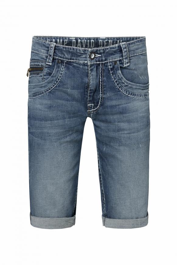 Skater Jeans NI:CK mit Vintage Look vintage used