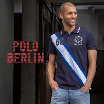 Polo Berlin